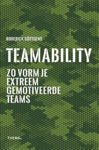 Teamability - Roderick Göttgens
