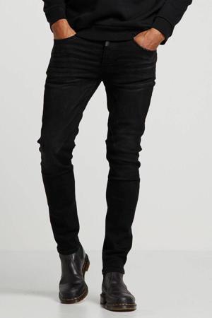 slim fit jeans Morty 900 black