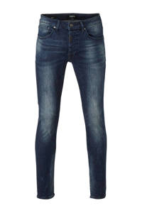 Tigha slim fit jeans Morty 522 mid blue