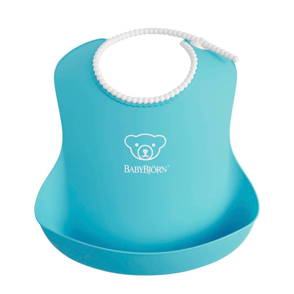 BabyBjörn waterdichte slab blauw, Blauw