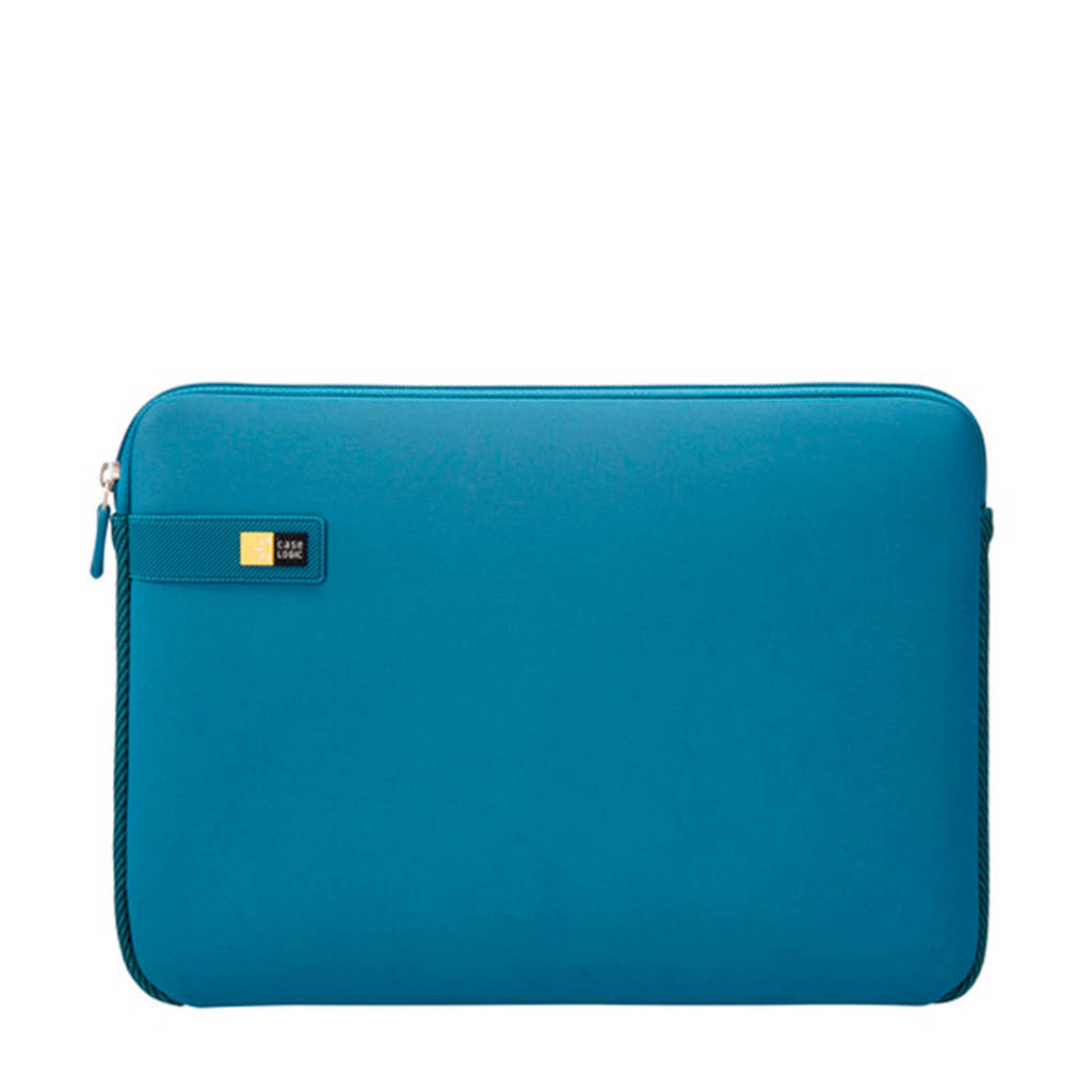 Case Logic LAPS-113 13,3 inch laptop sleeve, Lichtblauw