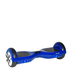 HBO-6610 hoverboard blauw