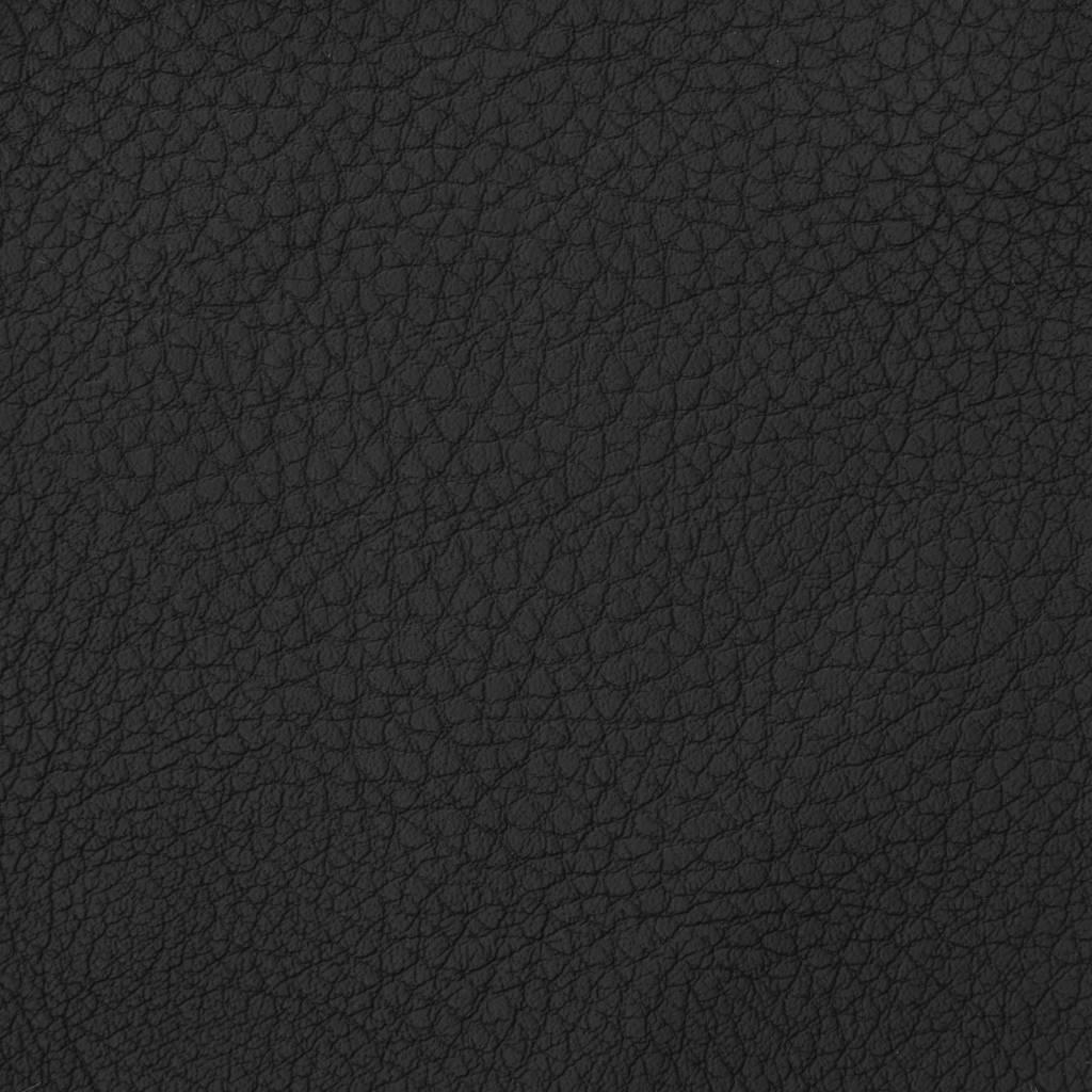 whkmp's own stofstaal zwart, Zwart