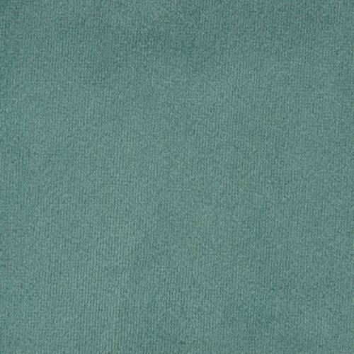 whkmp's own stofstaal velours turquoise