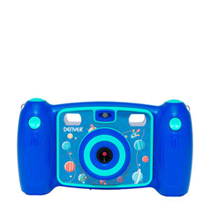 KCA-1310 blauw kids camera