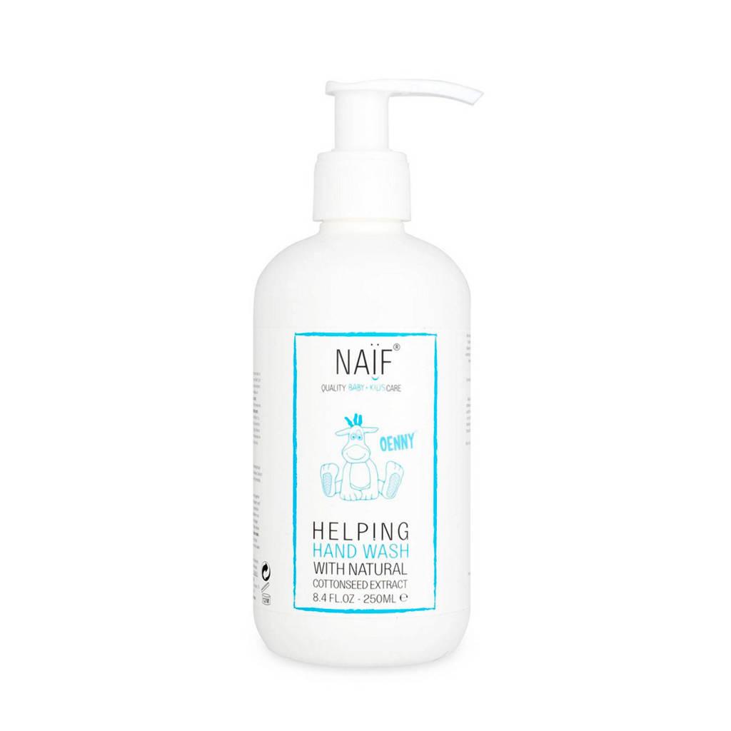 NAÏF natuurlijke handzeep 250 ml
