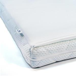 Airgosafe matras Tencel Combi+topper set HR30 70x140 (70x140 cm)