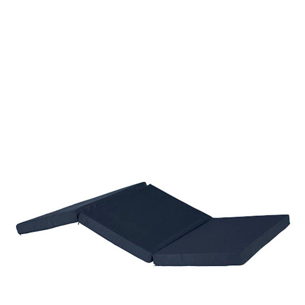 ABZ Poly travel matras 60x120 (60x120 cm), Wit