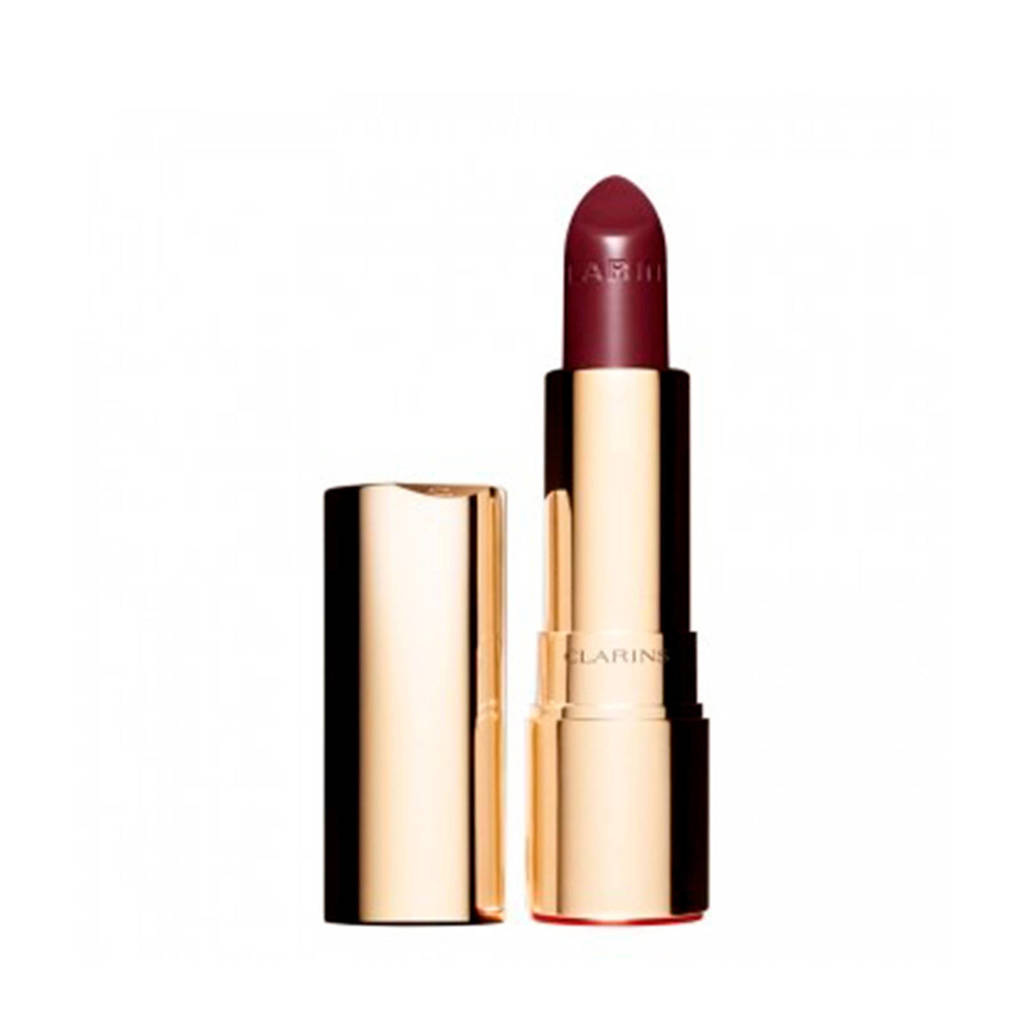 Clarins Joli Rouge lippenstift - 738 Royal Plum