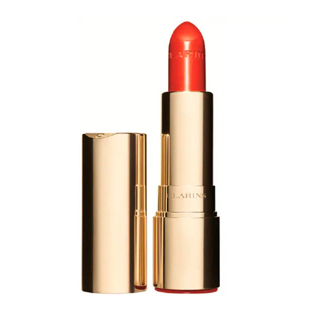 Clarins Joli Rouge Brilliant lippenstift - 761S Spicy Chili