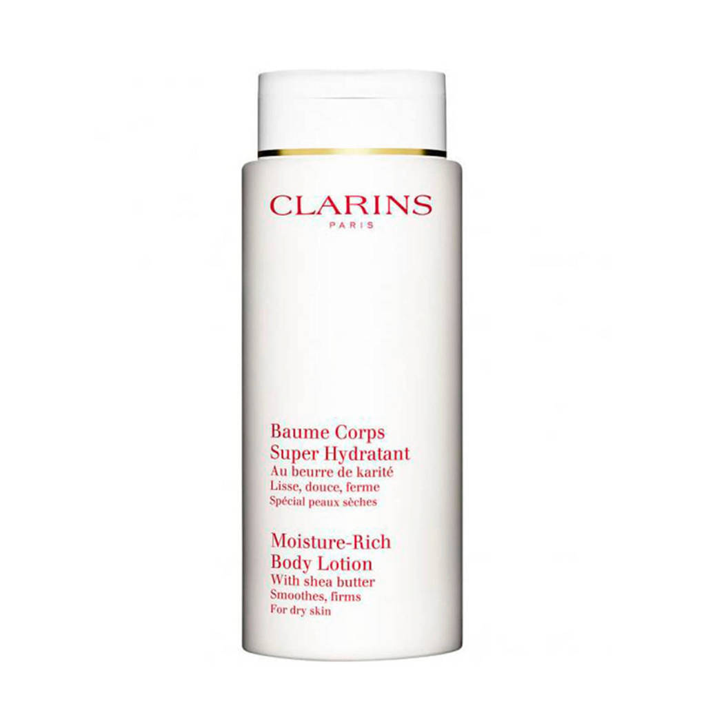 Clarins Baume Corps Super Hydratant Bodylotion - 400 ml