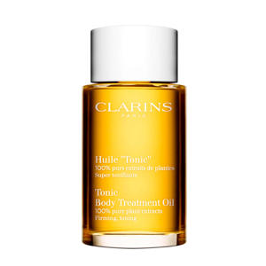 Tonic Body Treatment Oil (bestaand product)