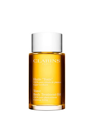 Tonic Body Treatment Oil (bestaand product)