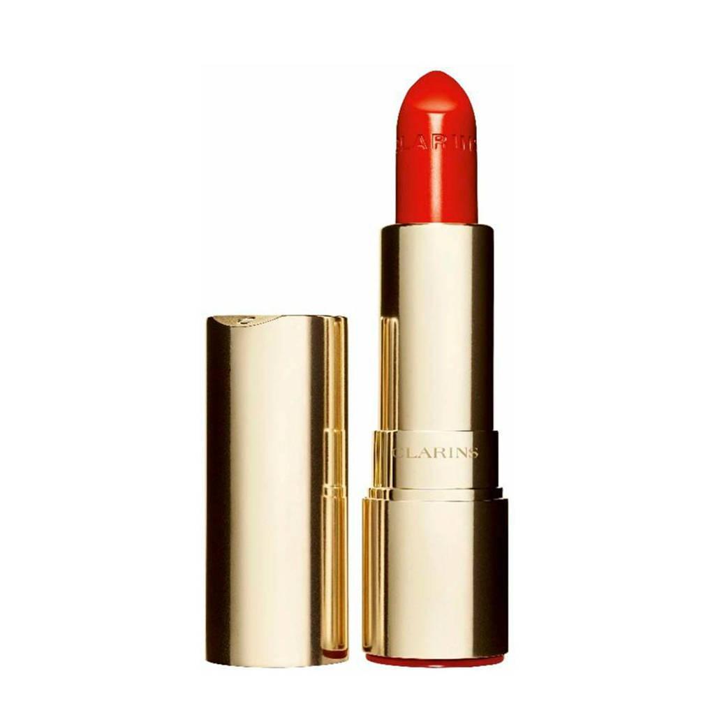 Clarins Joli Rouge lippenstift - 761 Spicy Chili