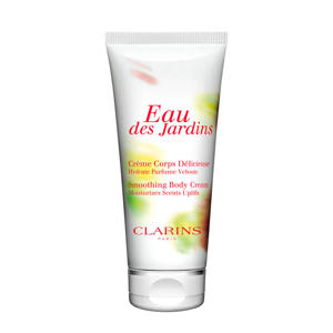Treatment Fragrances Eau Des Jardins Smoothing bodycrème - 200 ml