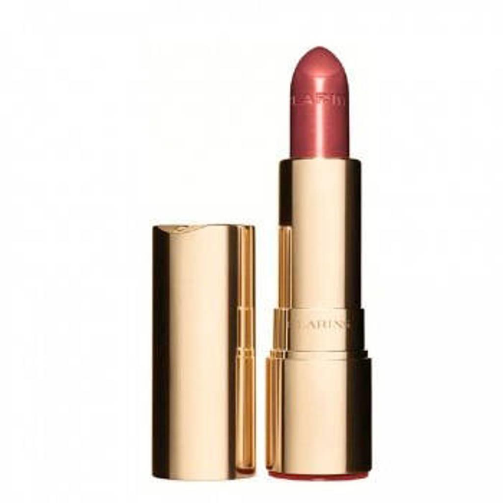 Clarins Joli Rouge Brilliant lippenstift - 732S Grenadine