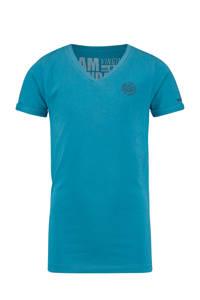 Vingino T-shirt Hierda blauw, Blauw