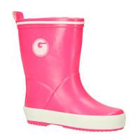 Gevavi   Groovy regenlaarzen roze, Roze