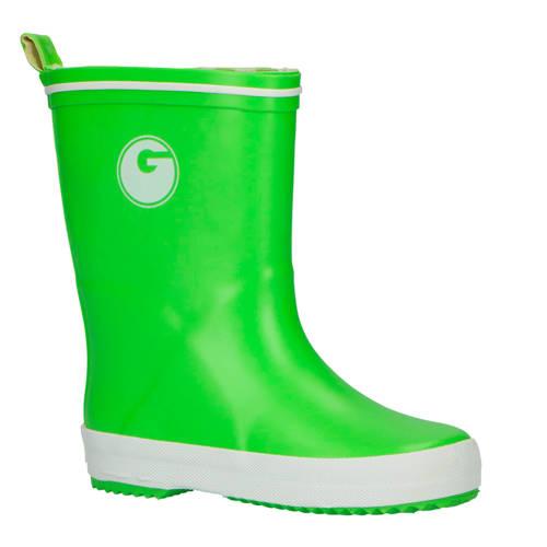 Gevavi Groovy regenlaarzen groen kids