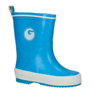 Groovy regenlaarzen blauw kids