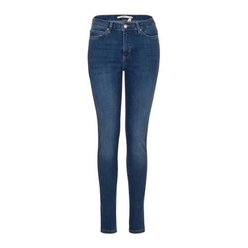 Steps skinny jeans blauw