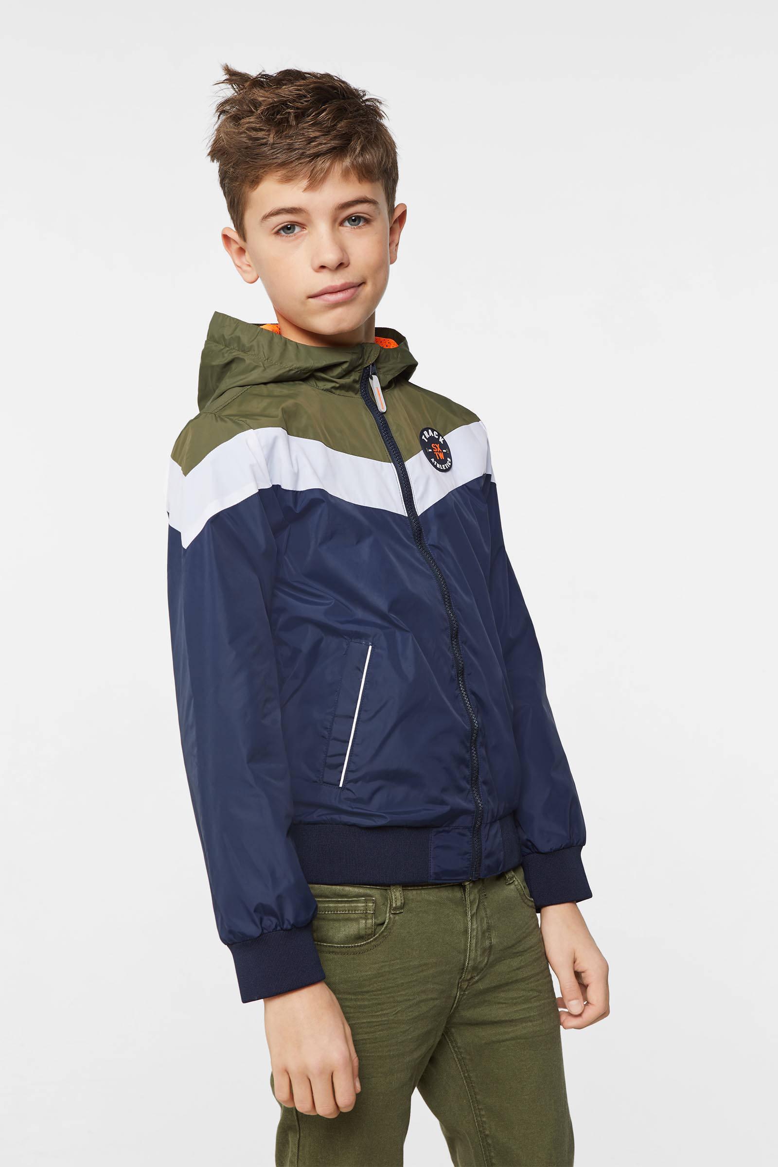 WE Fashion zomerjassen jongens bij wehkamp Gratis