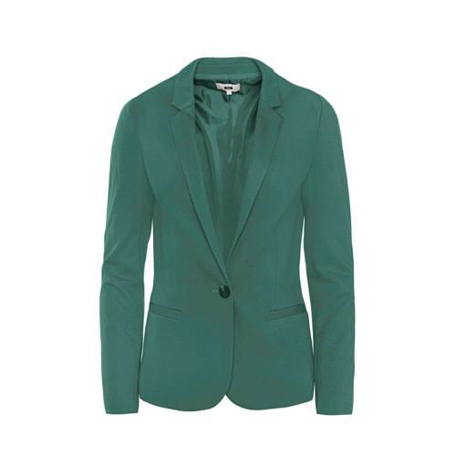 WE Fashion blazer groen