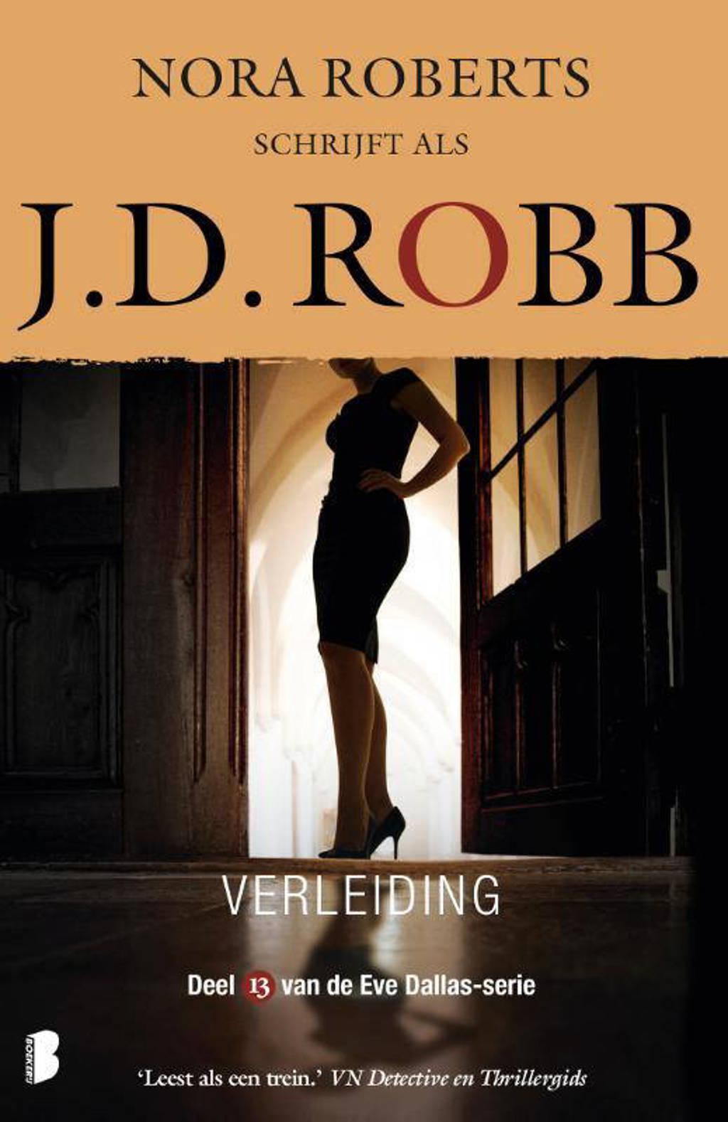 Eve Dallas: Verleiding - J.D. Robb