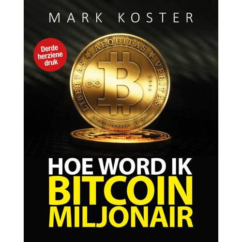 Hoe word ik bitcoin-miljonair? - Mark Koster