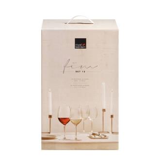 Fim wijnglazenset (set van 12)