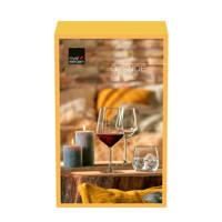 Royal Leerdam Gjende combibox glazenset (set van 12), Transparant