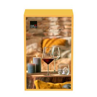Gjende combibox glazenset (set van 12)