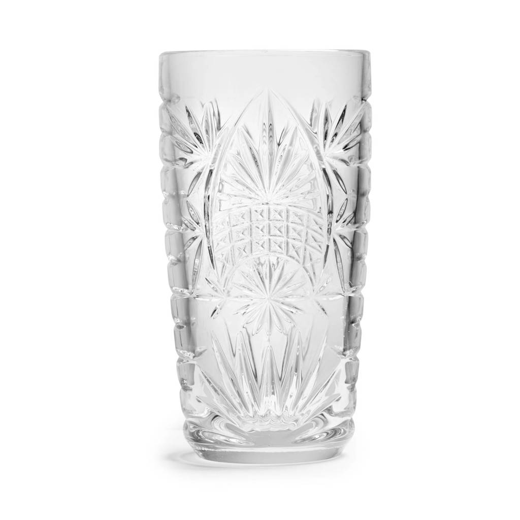 Royal Leerdam Starla combibox glazenset (set van 12), Transparant