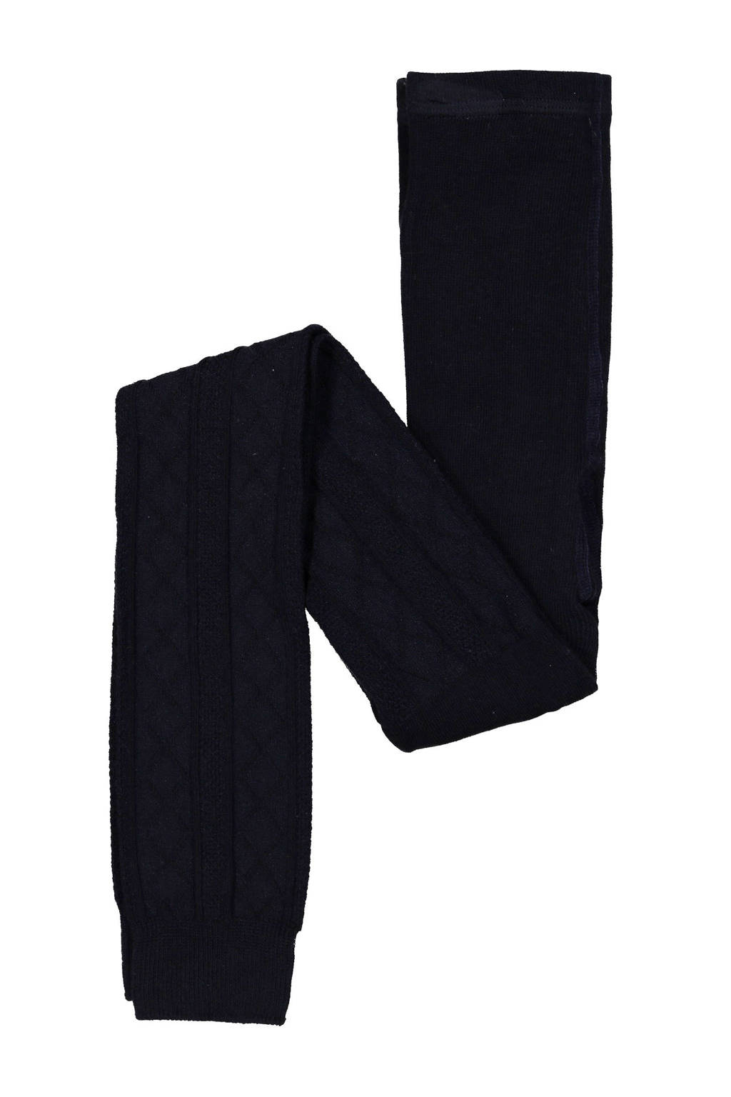 4funkyflavours legging Get Another Love donkerblauw, Donkerblauw