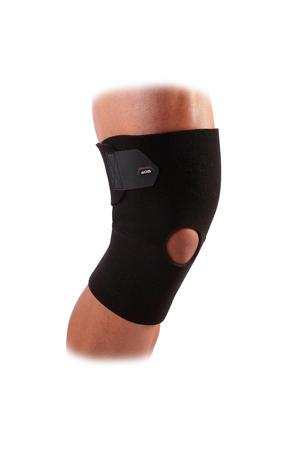 kniebandage Wrap Adjustable met open Patella