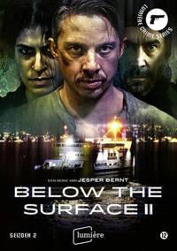 Below the surface - Seizoen 2 (DVD)