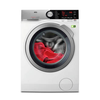 L8FE96CS wasmachine