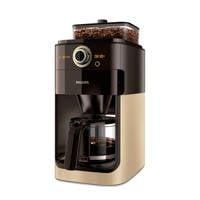 Philips HD7768/90 koffiezetapparaat, Koper