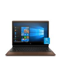 HP Spectre 13-AK0200ND 13.3 inch Full HD 2-in-1 laptop, Bruin, Zilver