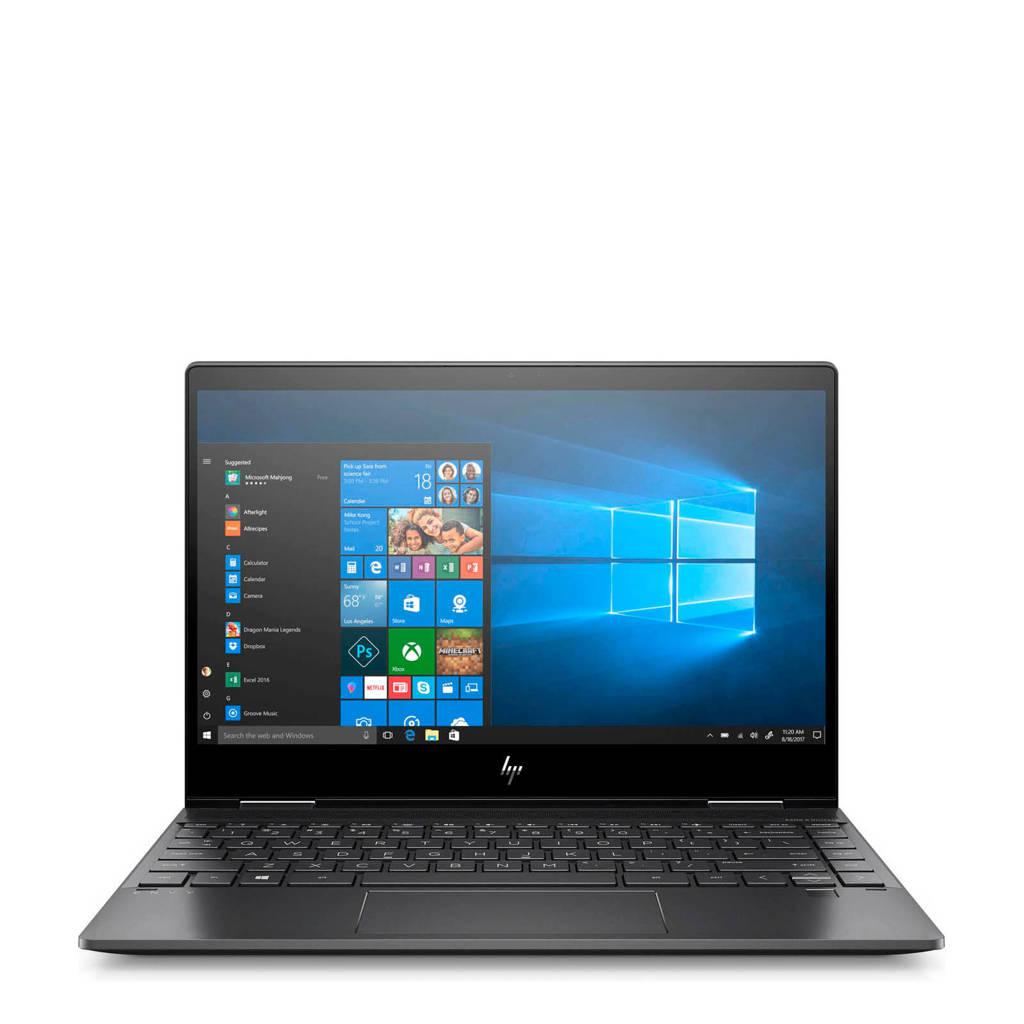 HP ENVY 13-AR0350ND 13.3 inch Full HD laptop, Zwart