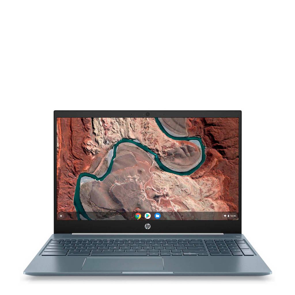 HP 15-DE0350ND 15.6 inch Full HD chromebook, i3-8130U
