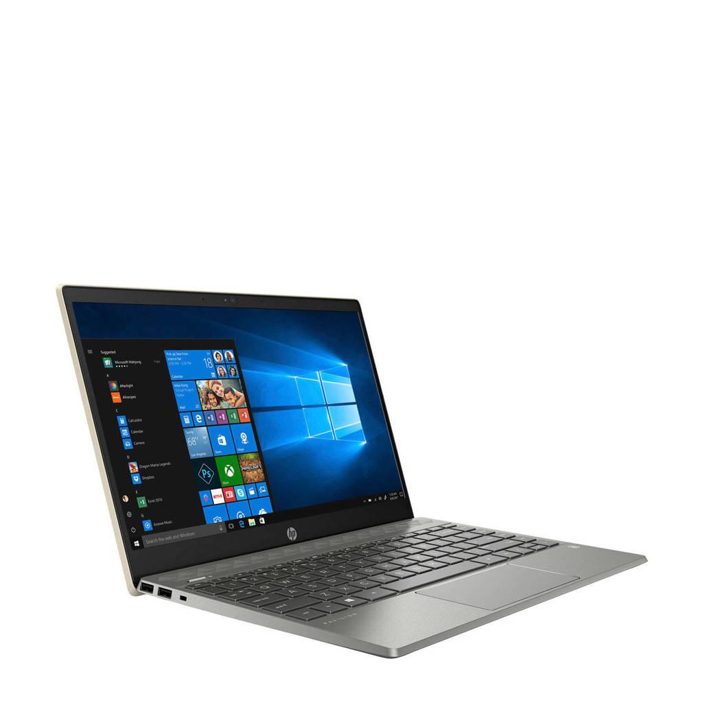 HP Pavilion 13-AN0380ND 13.3 inch Full HD laptop, Zilver