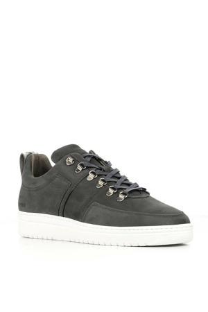 Yaye Maze nubuck sneakers grijs