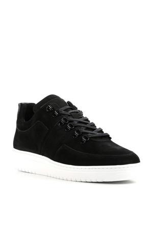 Yaye Maze nubuck sneakers zwart