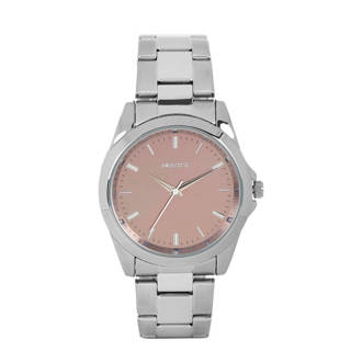 horloge zilver