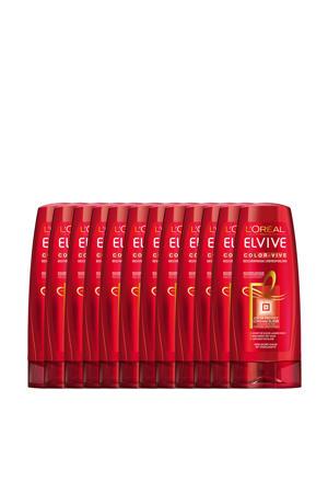 Elvive conditioner - 12x 50ml multiverpakking