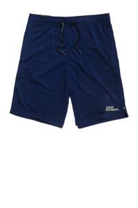 Superdry Sport   short donkerblauw, Donkerblauw