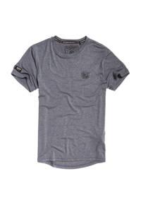 Superdry Sport   T-shirt, Grijs