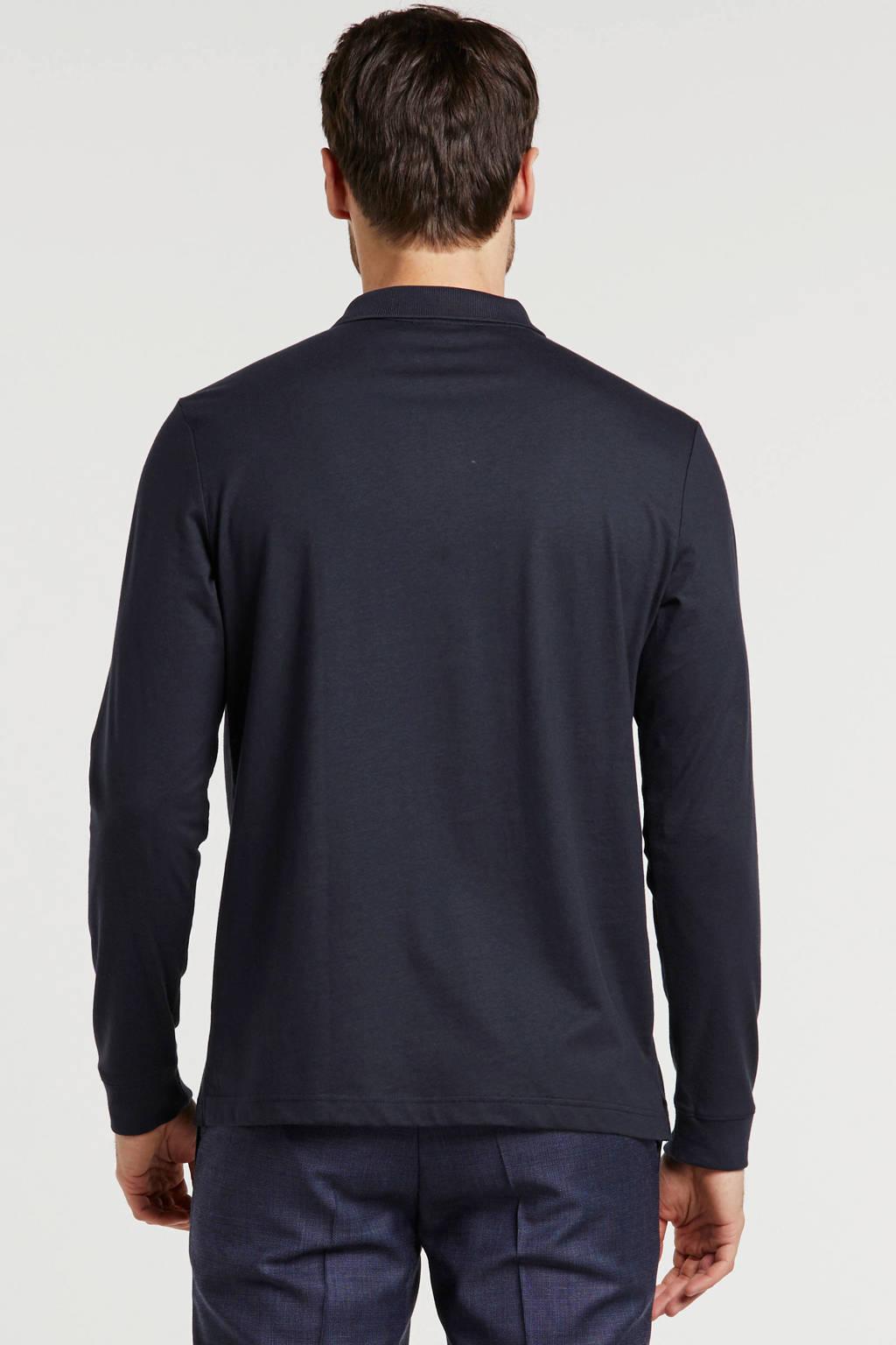 CALVIN KLEIN T-shirt donkerblauw, Donkerblauw