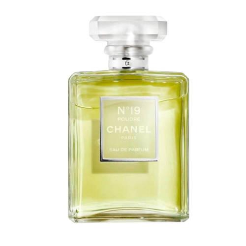 Chanel No 19 Poudre Eau De Parfum 100ml